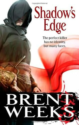 Shadow's Edge by Brent Weeks