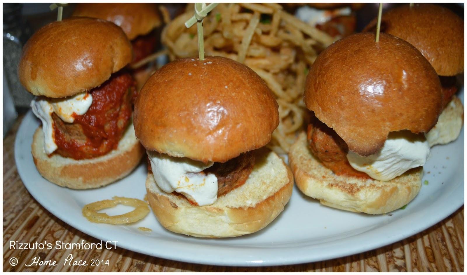 Meatball Sliders Recipes — Dishmaps