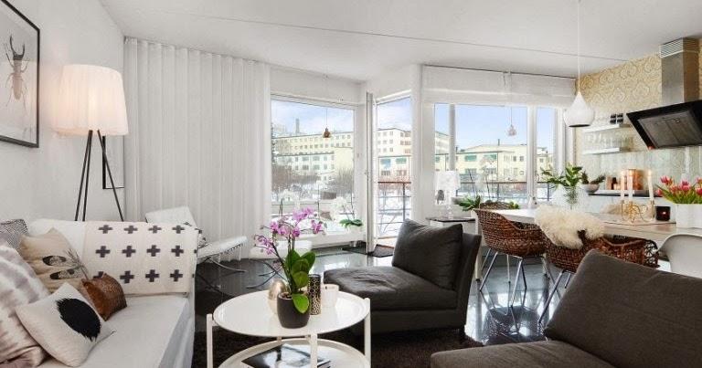 Dise o de interiores arquitectura dise o escandinavo for Diseno escandinavo interiores