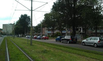 Pisuissestraat Den Haag Loosduinen