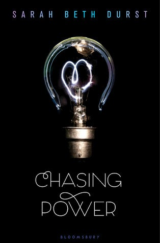 Chasing Power Book Cover