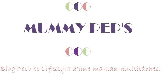 MUMMY PEPS