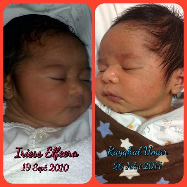 Iriess & Rayqhal