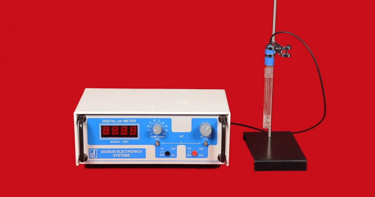 Deionized Water Resistivity Meter : Digisun electronics systems we are one of the leading