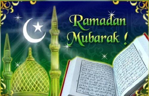 ramadan mubarak 2015 wishes