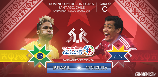 Brasil-vs-Venezuela