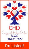 CHD Blogs
