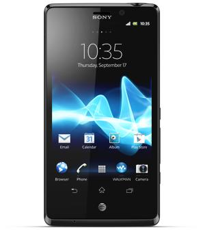 Sony Xperia TL (1)
