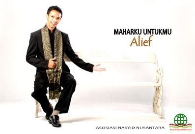 ANN Jateng Alief  - Maharku Untukmu MP3
