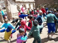 12 de junio: DÍA MUNDIAL DE LUCHA CONTRA EL TRABAJO INFANTIL