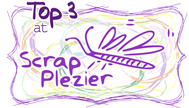 "TOP-3 Scrap Plezier op 23-02 2017 (#25) ""Love Box"""