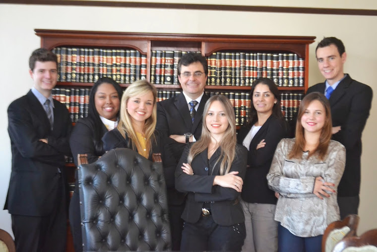 best lawyers team in brazil