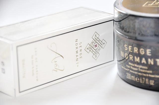 парфюм от Сержа Нормана