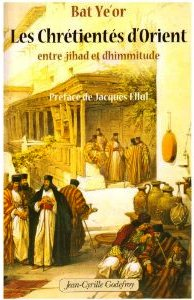Entre djihad et dhimmitude   