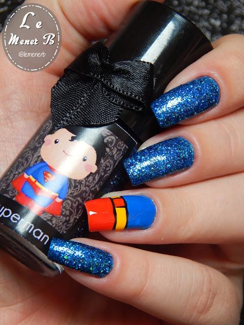 superman edk