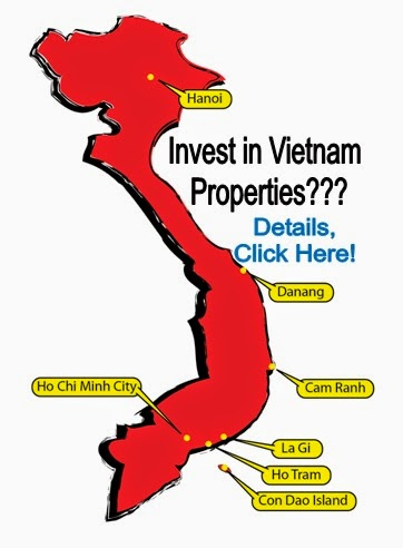 Invest in Vietnam Properties???