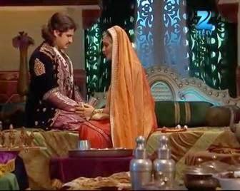 Sinopsis 'Jodha Akbar' Episode 204