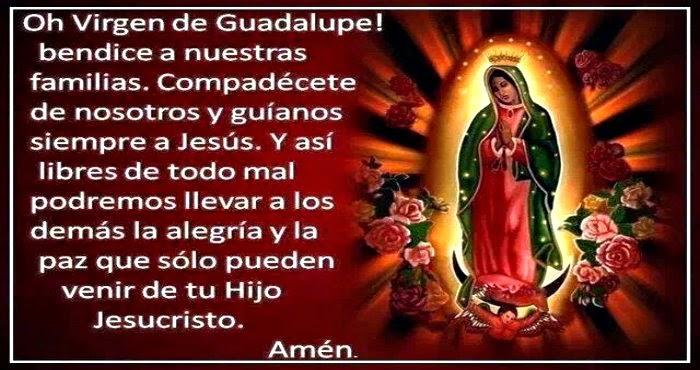 'Armense con Mi Rosario' Pide la Virgen en sus Mensajes