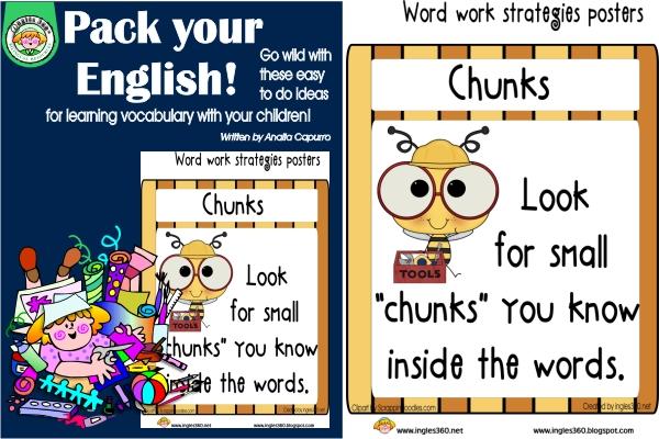 Classroom Freebies: Word attack strategies - free posters