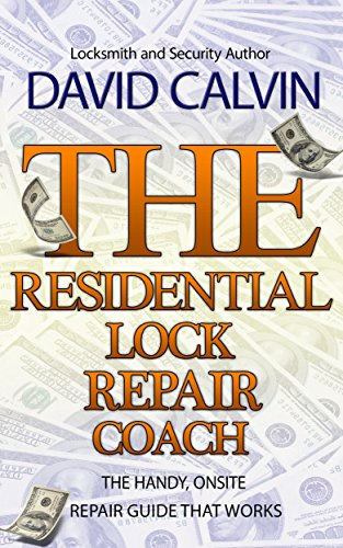 The Locksmith's Residential Problem Solver