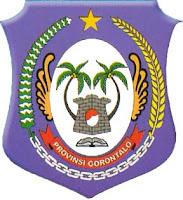 Gambar Logo Provinsi Gorontalo