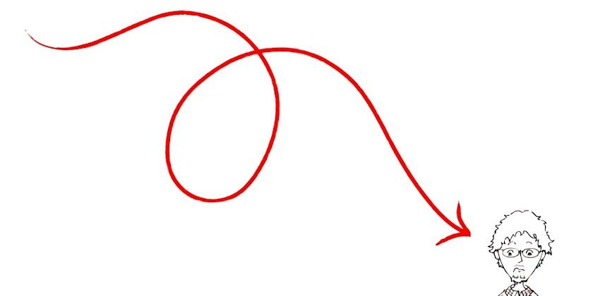 The Crimson Arrow