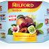 MILFORD Früchtetee- und Kräutertee Auslese