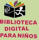 BIBLIOTECA DIGITAL  PARA NIÑOS