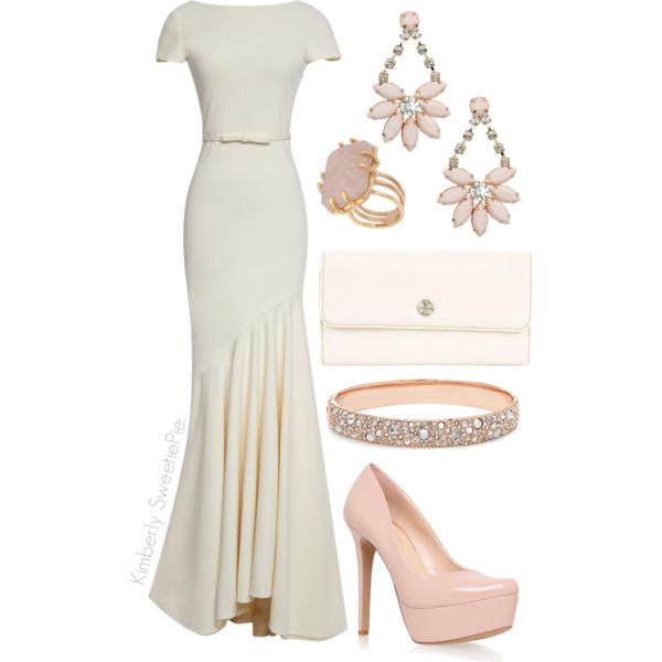 Bellas combinaciones de moda | Colección para ocasiones especiales
