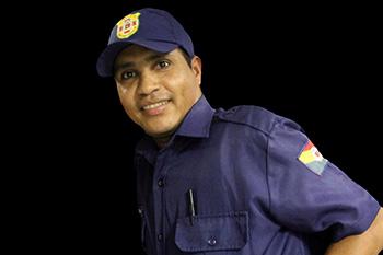 GCM Renildo Santos de Embu das Artes morre em acidente de carro