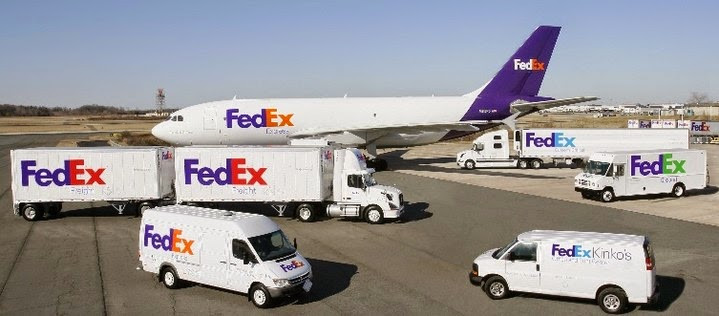 fedex a global supply chain management company commerce essay Supply chain solutions from fedex supply chain help you address your biggest  logistics problems  improving e-commerce fulfillment through business  integration  offering complete warehouse and distribution center management.