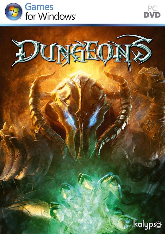 Videojuegos #6 - Dungeons