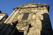 Nossa Senhora da Vitória Church, OPORTO city, PORTUGAL (dsc )