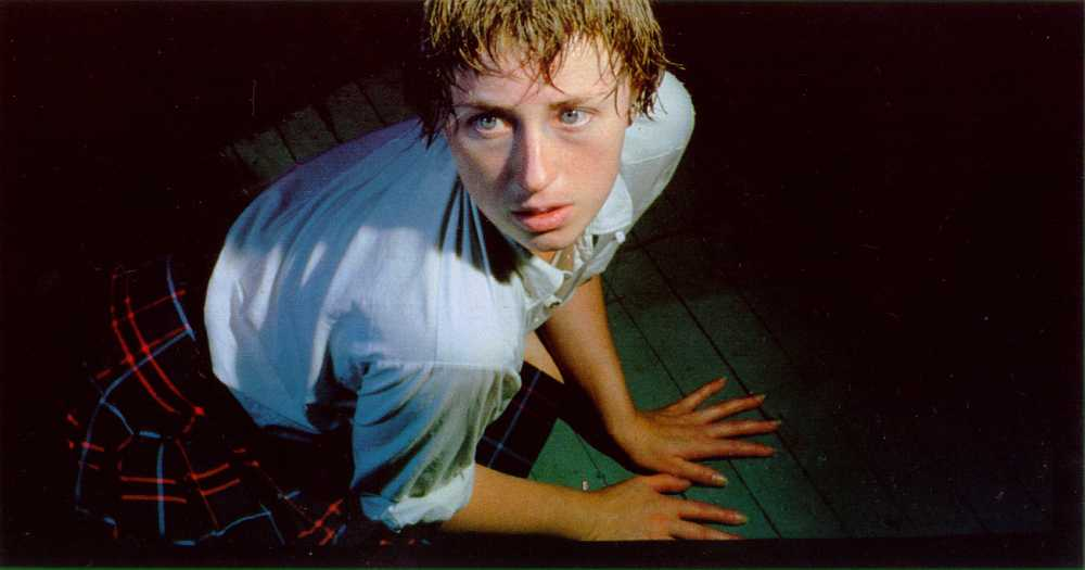 Or this could all be just Sherman s way of fulfilling her childhood    Cindy Sherman Photography Self Portraits