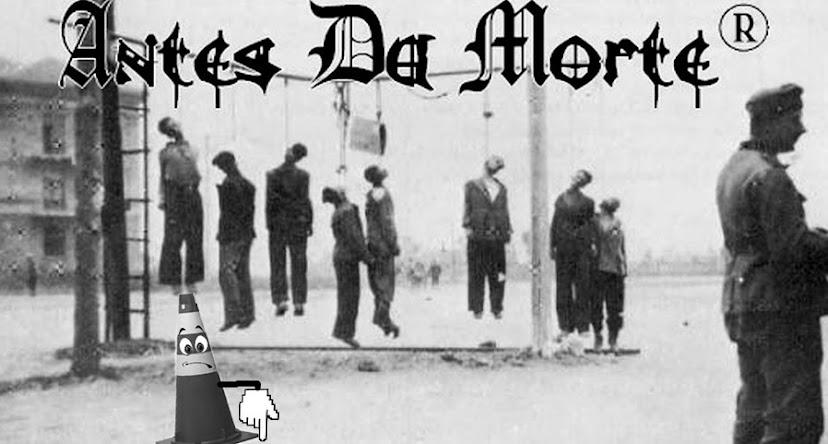 Antes Da Morte®