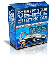 electric car conversion