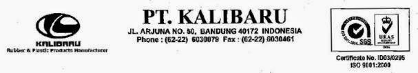Lowongan kerja terbaru di Bandung