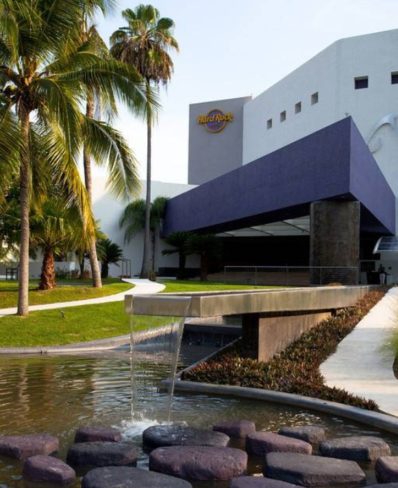 Hard Rock Hotel Vallarta, Nuevo Vallarta, Mexico