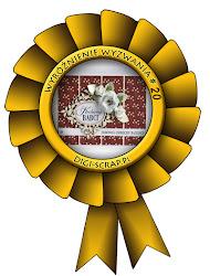 TOP 5 digi-scrap.pl