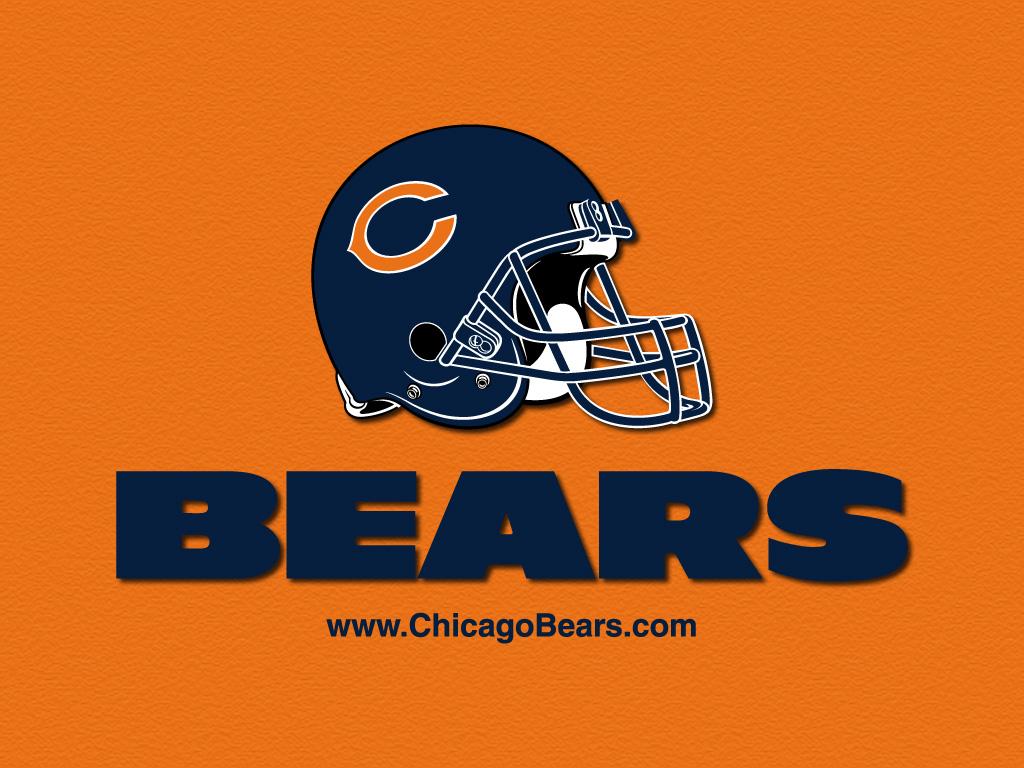 Bear logo - photo#18