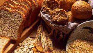 manfaat mengkonsumsi gandum untuk kesehatan