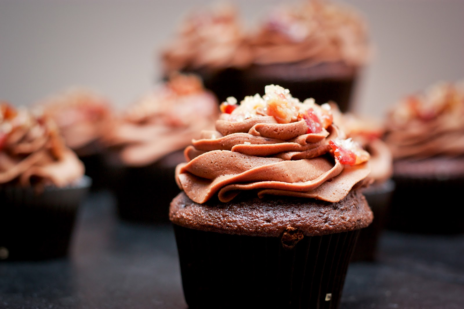 ... Freed: To Lose Weight: Bacon And Chocolate Cake Breakfast Diet