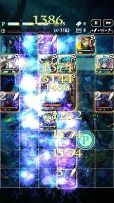 Terra Battle v3.6.0 MOD Apk Terbaru