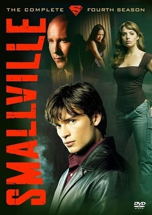Série Smallville - 4ª Temporada 2004 Torrent