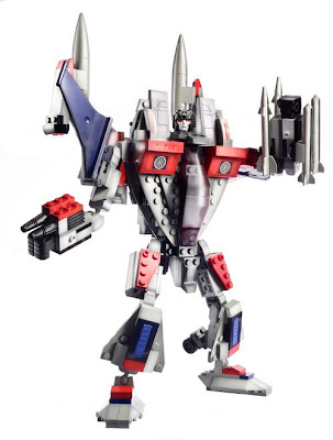 KRE-O Starscream