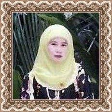 Robiah Isa
