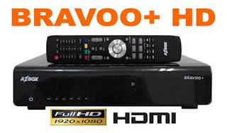 Nova atualizaçao Azbox Bravoo+ 26/08/2013