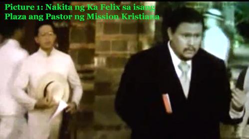 Ang dating daan website felix manalo picture