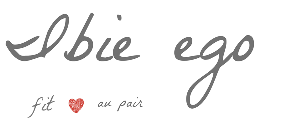 Przygody au pair i jej fit inspiracje.