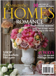 Romantic magazine